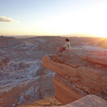 Roteiro do Deserto do Atacama no Chile – parte II