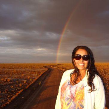 Roteiro do Deserto do Atacama, no Chile – parte I