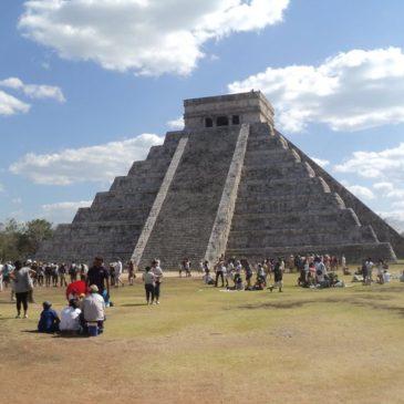 Viagem para Cancún é diversão garantida – parte II