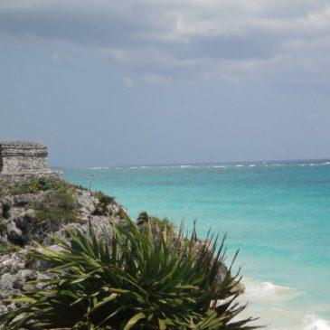 Viagem para Cancún é diversão garantida – parte I