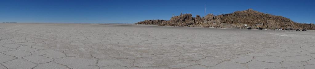 Salar de Uyuni: motivos para visitar – parte I
