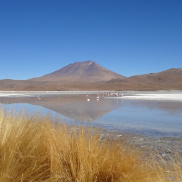 Dez fotos que vão fazer você se apaixonar pelo Salar de Uyuni