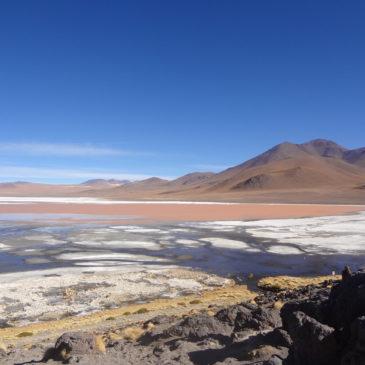 Salar de Uyuni: motivos para visitar – parte II