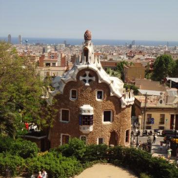 Motivos para conhecer Barcelona – parte I