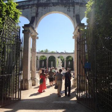 Dez fotos para ficar com vontade de conhecer o Palácio de Versalhes, na França