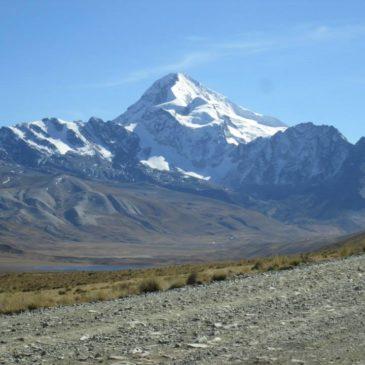 Passeios imperdíveis em La Paz, na Bolívia