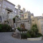 Visite Cascais e Sintra, em Portugal