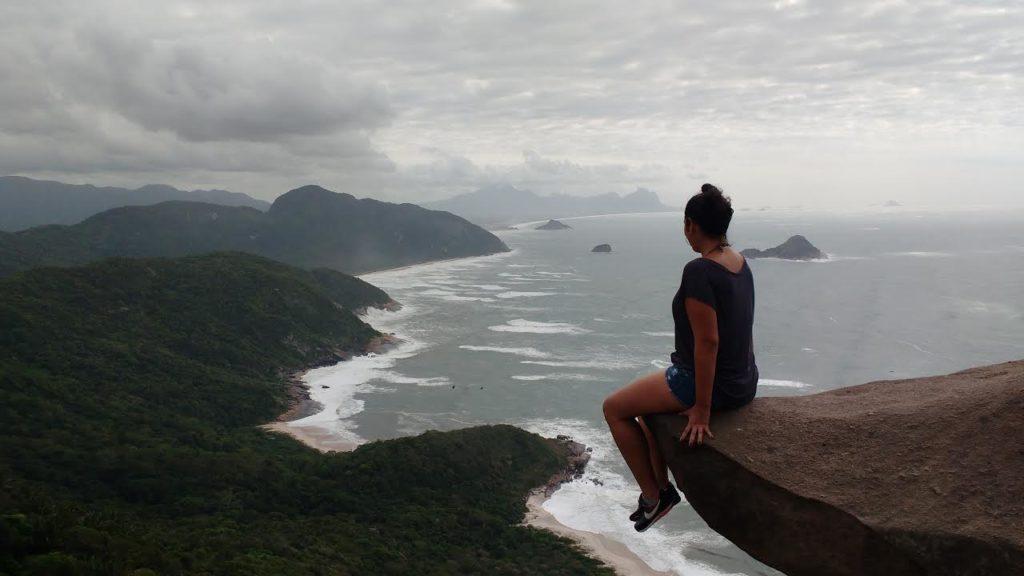 O que fazer de graça no Rio: Pedra do Telégrafo