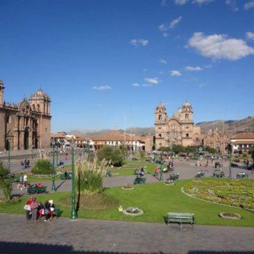 Mochilão pelo Peru: como organizar? – parte I