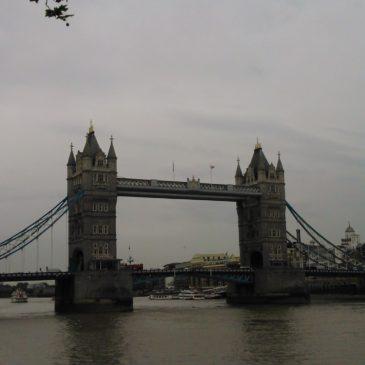 Guia prático de Londres – parte II