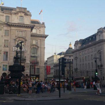 Guia prático de Londres – parte III