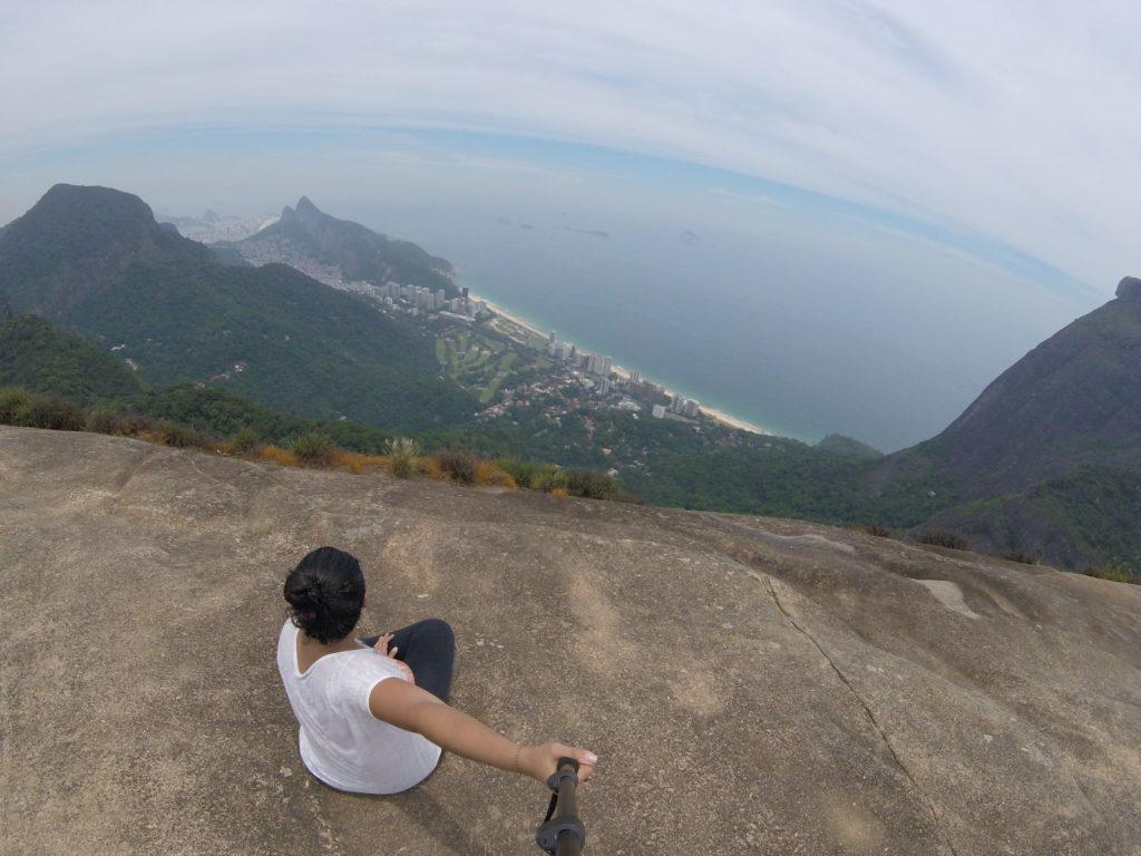 O que fazer de graça no Rio: Pedra Bonita