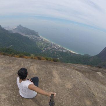 Saiba tudo sobre a trilha da Pedra Bonita, no Rio de Janeiro