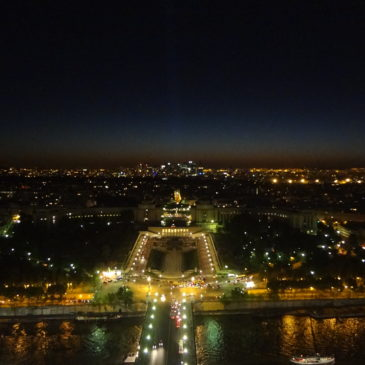 O que você não pode deixar de fazer em Paris