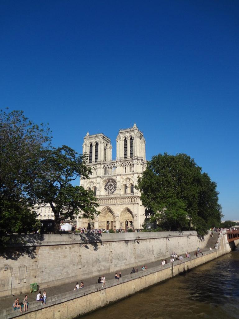 O que não deixar de fazer em Paris