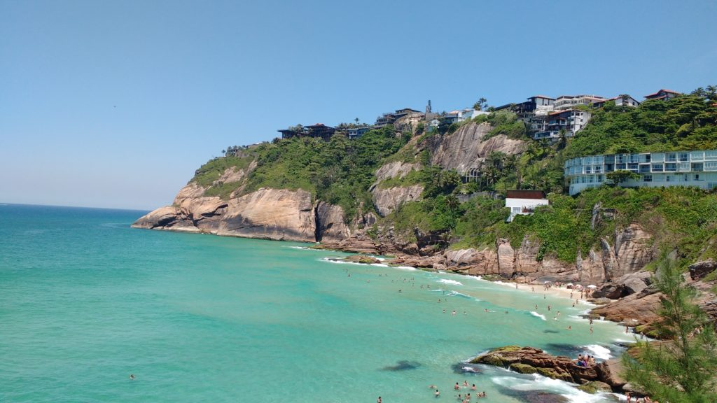 O que fazer de graça no Rio: Praia da Joatinga