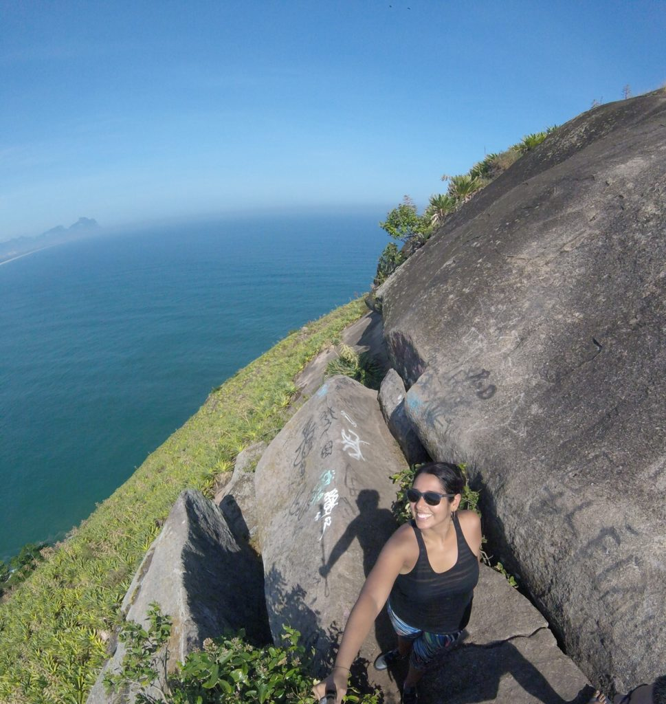 O que fazer de graça no Rio: Pedra do Pontal