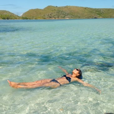 Ilha do Japonês, em Cabo Frio: saiba como chegar