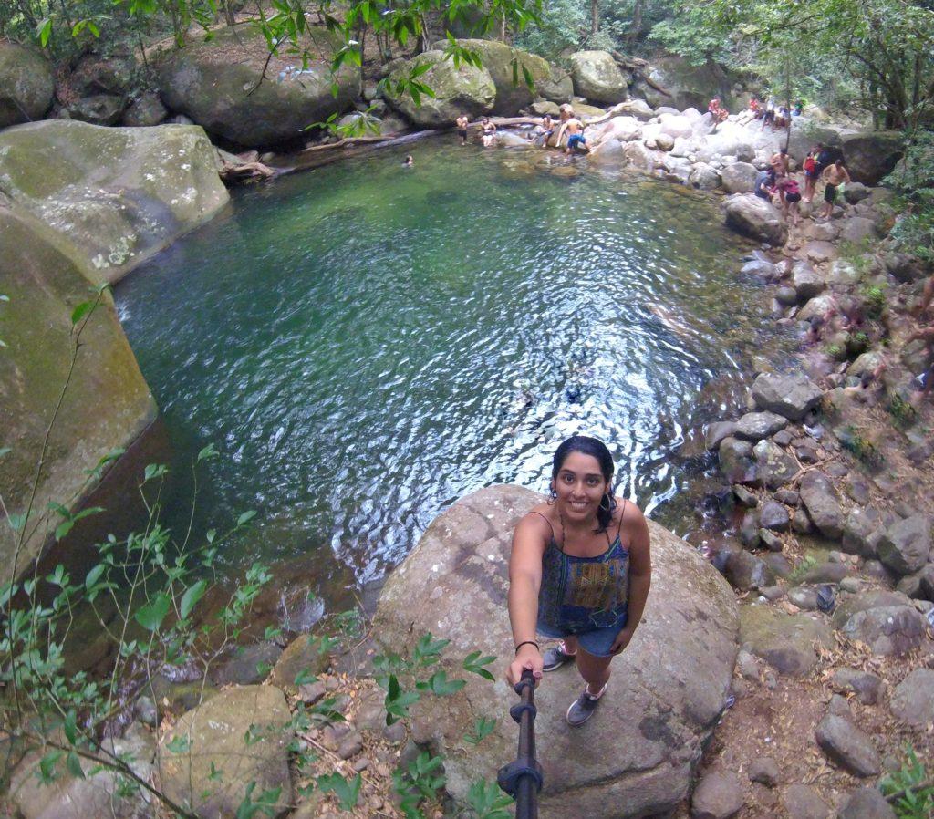 Cachoeira da Concórdia