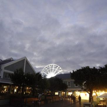Waterfront reúne os melhores restaurantes da Cidade do Cabo