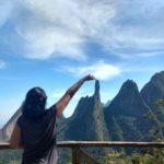 Trilhas do Parque Nacional da Serra dos Órgãos, em Teresópolis