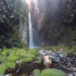 Cachoeira da Fumacinha na Chapada Diamantina: o que saber antes de ir