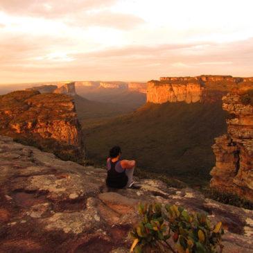 Morro do Pai Inácio, Chapada Diamantina: como subir para assistir ao pôr do sol