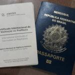 Febre amarela: como tirar o certificado internacional de vacinação para viajar?