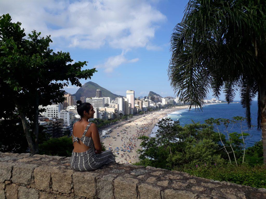 O que fazer de graça no Rio: Parque do Penhasco Dois Irmãos