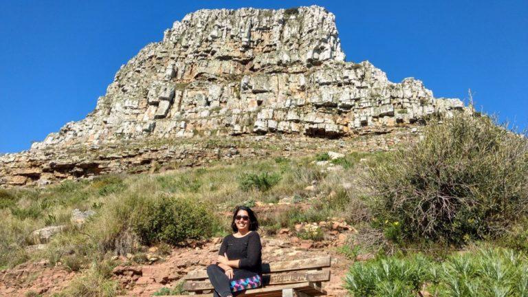 Lion's Head em Cape Town