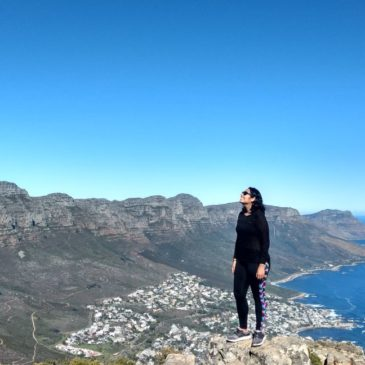 Lion's Head em Cape Town, na África do Sul: tudo sobre a trilha até o topo