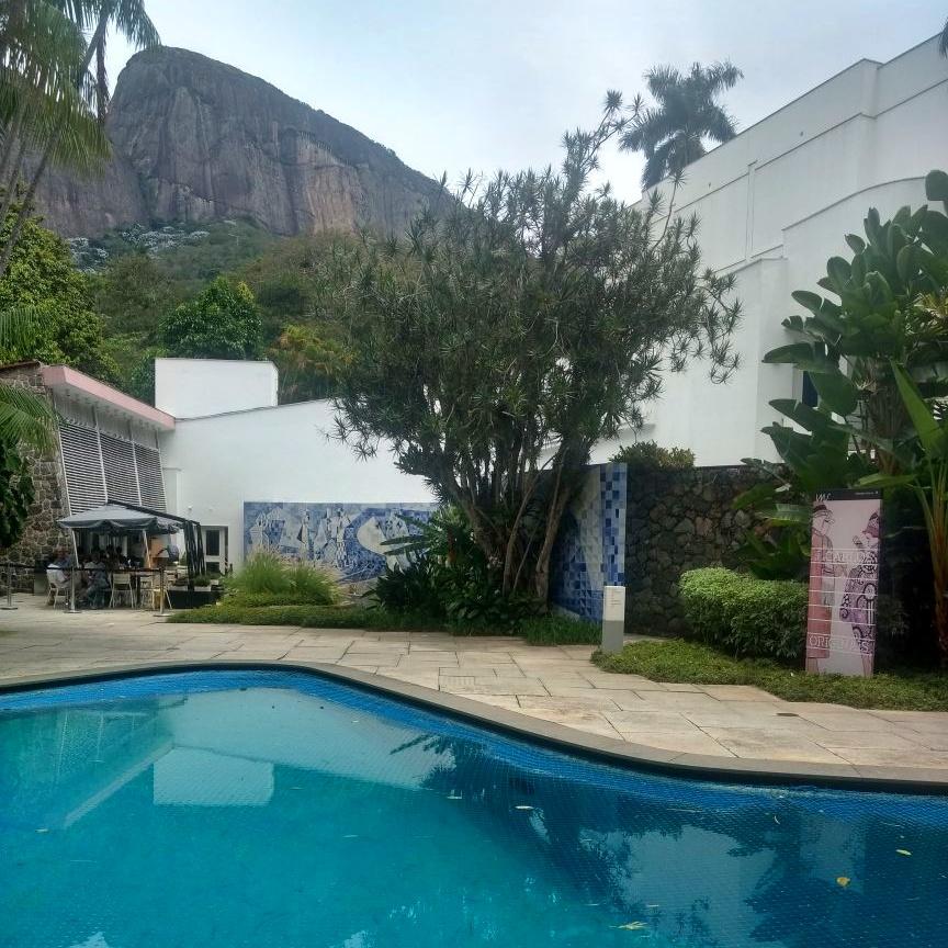 O que fazer de graça no Rio: Instituto Moreira Salles