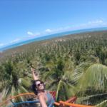 Praia do Gunga, em Alagoas: dicas para conhecer
