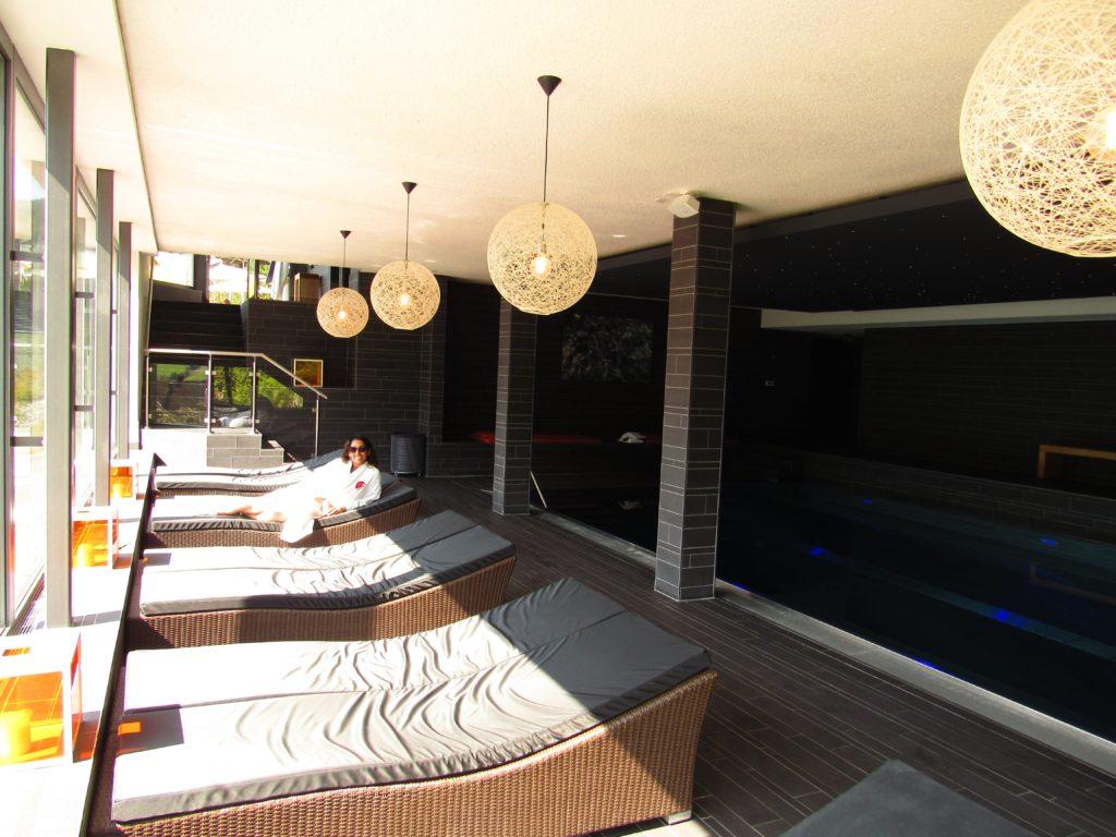 Hotéis na Suíça