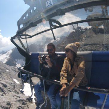 Monte Titlis, em Engelberg, na Suíça: atrações, preços e formas de chegar