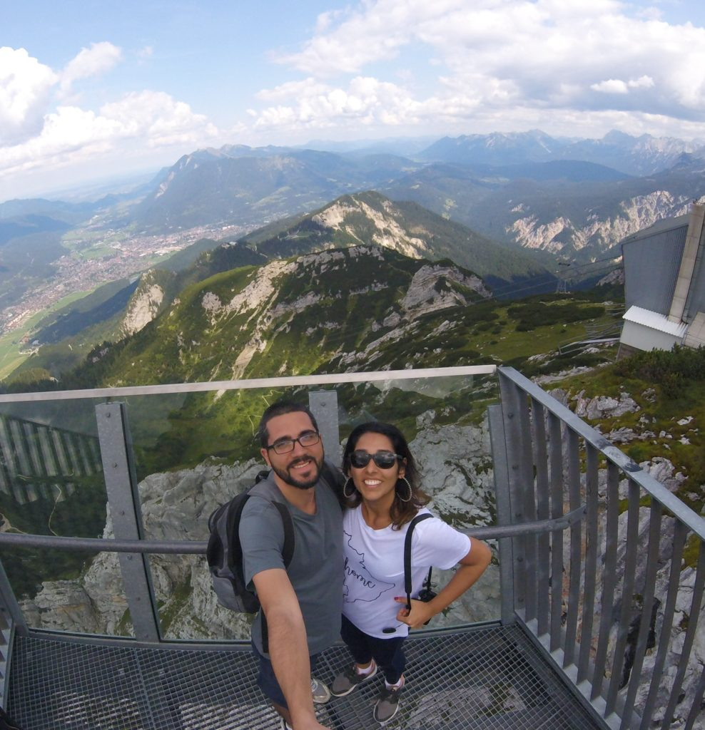 Rota dos Alpes
