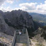 Rota dos Alpes: conheça Alpspitze, linda montanha da Alemanha, no verão