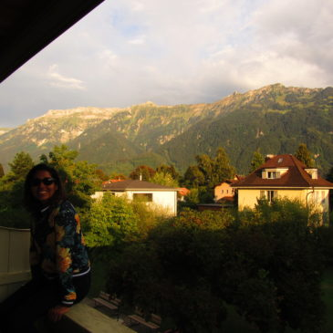 Hostel em Interlaken: veja como é se hospedar no Backpackers Villa Sonnenhof