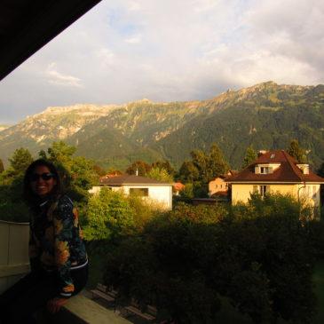 Hostel em Interlaken: veja como é se hospedar no Backpackers Villa Sonnenhof