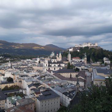 Salzburg Card: entrada grátis em várias atrações de Salzburgo, na Áustria