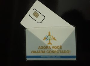 Chip de internet