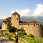 Um dia em Liechtenstein: conhecendo Vaduz, a capital