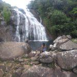 Como chegar à cachoeira e ao Morro dos Perdidos a partir de Curitiba