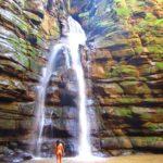 Buraco do Padre: saiba tudo sobre a linda cachoeira de Ponta Grossa, no Paraná