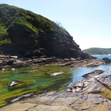 Conheça a Ponta da Lagoinha, em Búzios, no RJ