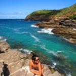 Praia da Foca, em Búzios, é um paraíso escondido no Rio. Veja fotos