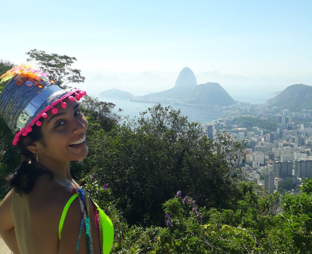 O que fazer de graça no Rio: Mirante Dona Marta