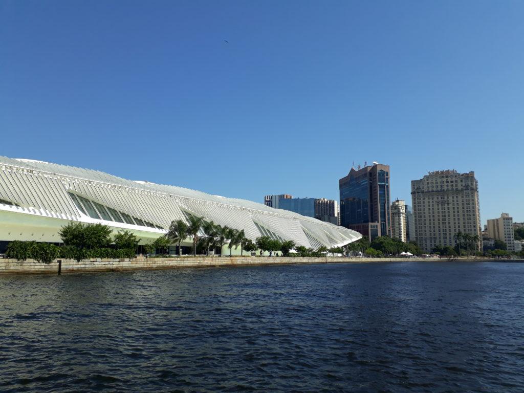 O que fazer de graça no Rio: Museu do Amanhã