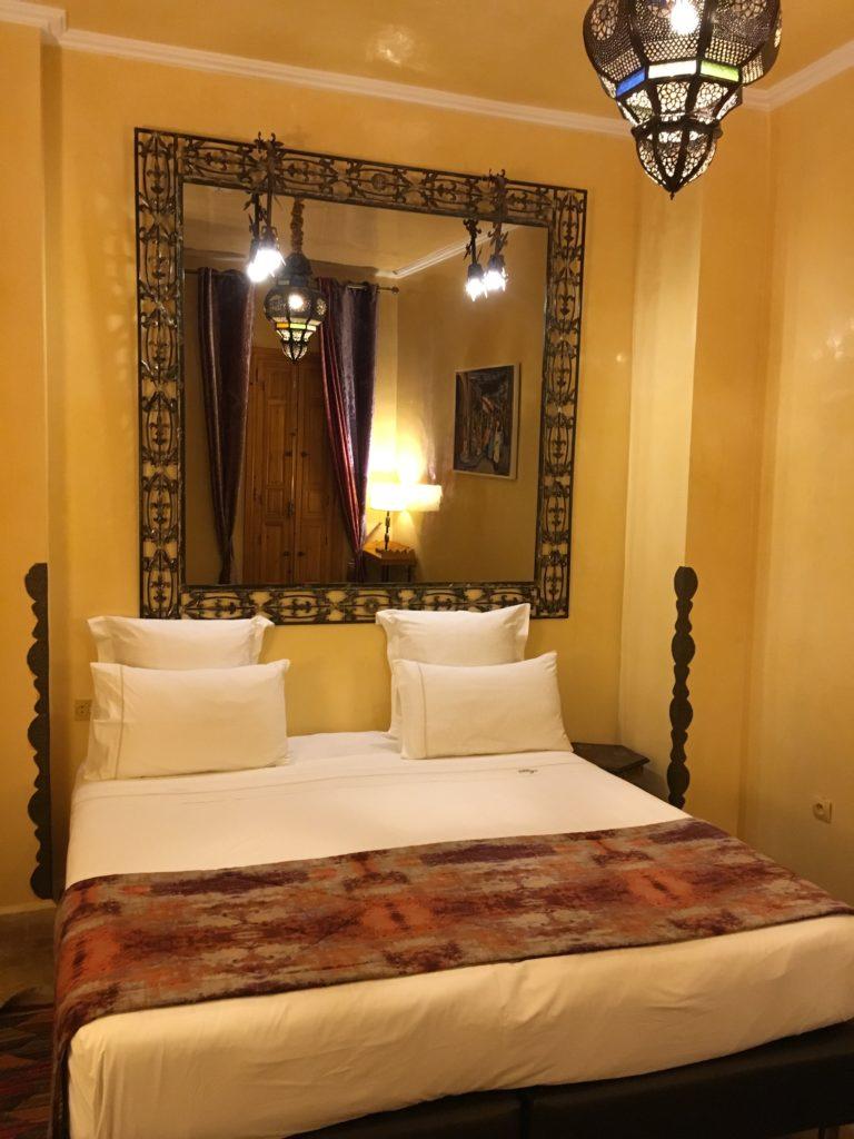 Riad Andalla Spa em Marrakech