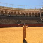 Plaza de Toros de Sevilha: como é o tour pelo local onde rolam as touradas